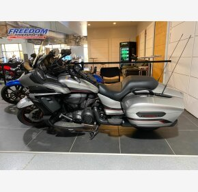 2018 Yamaha Star Eluder for sale 201013169