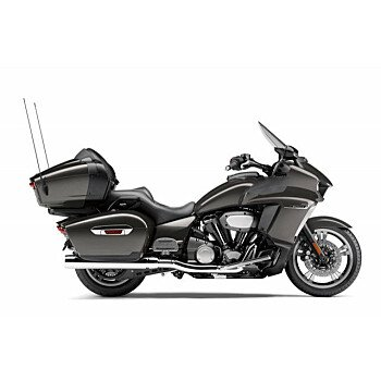 2018 Yamaha Star Venture for sale 200496177