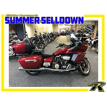 2018 Yamaha Star Venture for sale 200565211