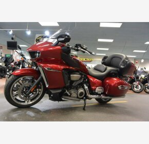 2018 Yamaha Star Venture for sale 200571708