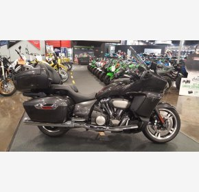 2018 Yamaha Star Venture for sale 200715457