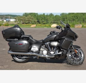 2018 Yamaha Star Venture for sale 200744216