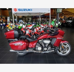 2018 Yamaha Star Venture Motorcycles for Sale - Motorcycles