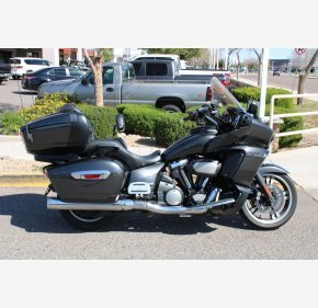 2018 Yamaha Star Venture for sale 200873203
