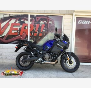 2018 Yamaha Super Tenere for sale 200544471