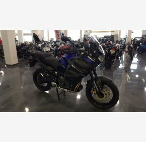 2018 Yamaha Super Tenere for sale 200678448