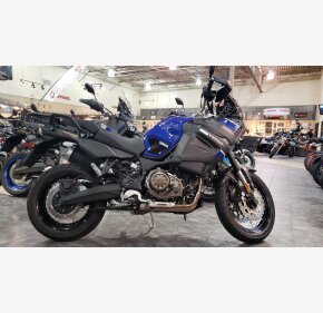 2018 Yamaha Super Tenere for sale 200797184