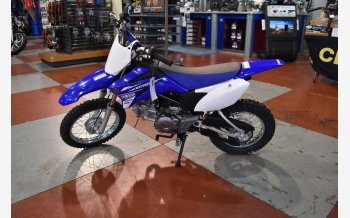 2018 Yamaha TT-R110E for sale 200584226