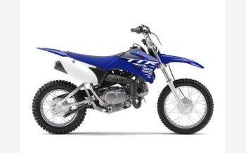 2018 Yamaha TT-R110E for sale 200616193
