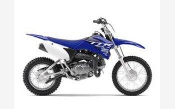 2018 Yamaha TT-R110E for sale 200647630