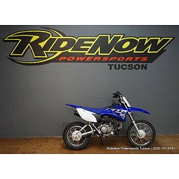 2018 Yamaha TT-R110E for sale 200664089