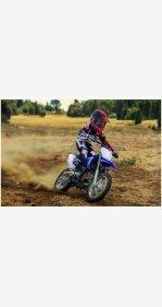 2018 Yamaha TT-R110E for sale 200588191