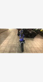 2018 Yamaha TT-R110E for sale 200614240