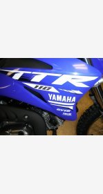 2018 Yamaha TT-R110E for sale 200618944