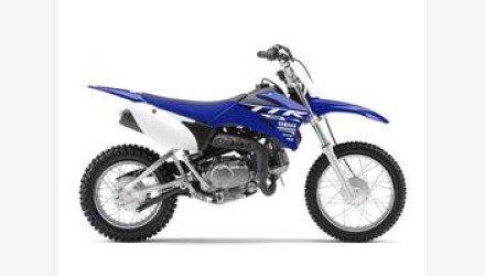 2018 Yamaha TT-R110E for sale 200676596