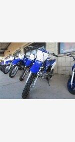 2018 Yamaha TT-R110E for sale 200698002