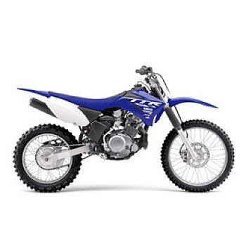 2018 Yamaha TT-R125LE for sale 200504521