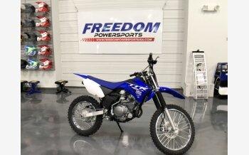 2018 Yamaha TT-R125LE for sale 200564203