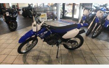 2018 Yamaha TT-R125LE for sale 200601470