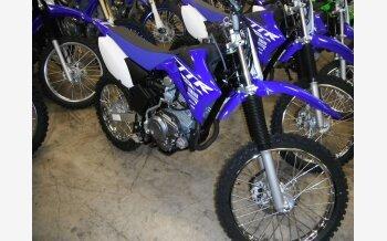 2018 Yamaha TT-R125LE for sale 200618822