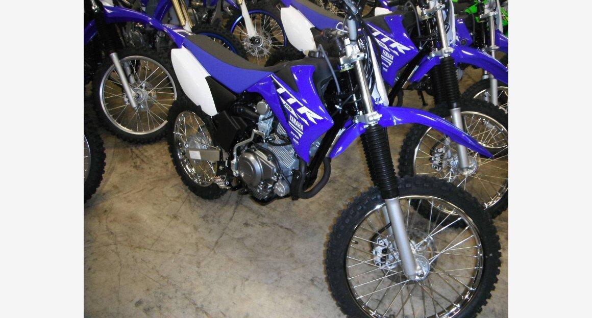 2018 Yamaha TT-R125LE for sale 200618886