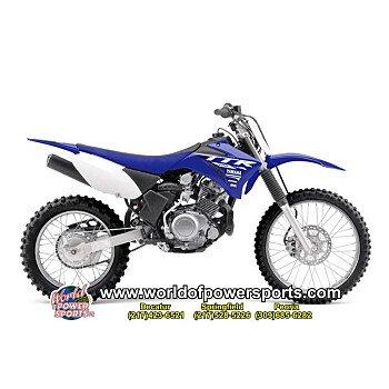 2018 Yamaha TT-R125LE for sale 200637169
