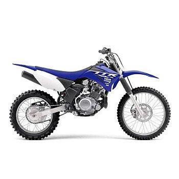 2018 Yamaha TT-R125LE for sale 200654950