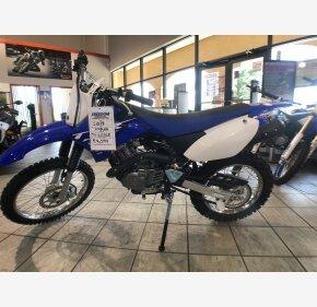 2018 Yamaha TT-R125LE for sale 200552038