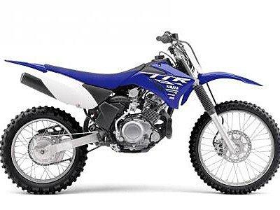 2018 Yamaha TT-R125LE for sale 200597860
