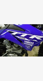 2018 Yamaha TT-R125LE for sale 200618822