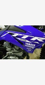 2018 Yamaha TT-R125LE for sale 200618879