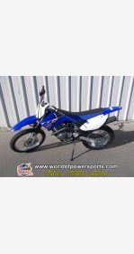2018 Yamaha TT-R125LE for sale 200636935