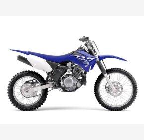 2018 Yamaha TT-R125LE for sale 200647651