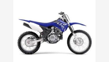 2018 Yamaha TT-R125LE for sale 200654693
