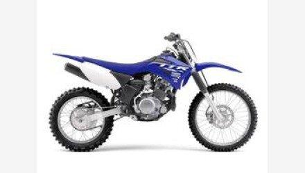 2018 Yamaha TT-R125LE for sale 200701684