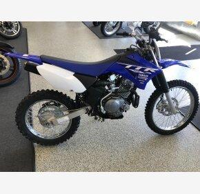 2018 Yamaha TT-R125LE for sale 200708257