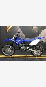 2018 Yamaha TT-R125LE for sale 200715397