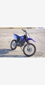 2018 Yamaha TT-R125LE for sale 200744263