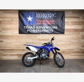 2018 Yamaha TT-R125LE for sale 200800215
