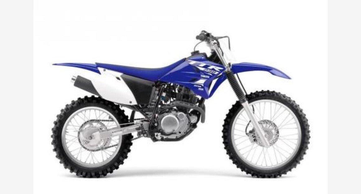 2018 Yamaha TT-R230 for sale 200549822