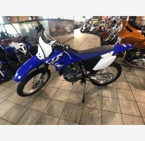 2018 Yamaha TT-R230 for sale 200615457