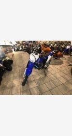 2018 Yamaha TT-R230 for sale 200615461