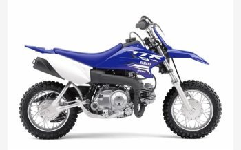 2018 Yamaha TT-R50E for sale 200526258