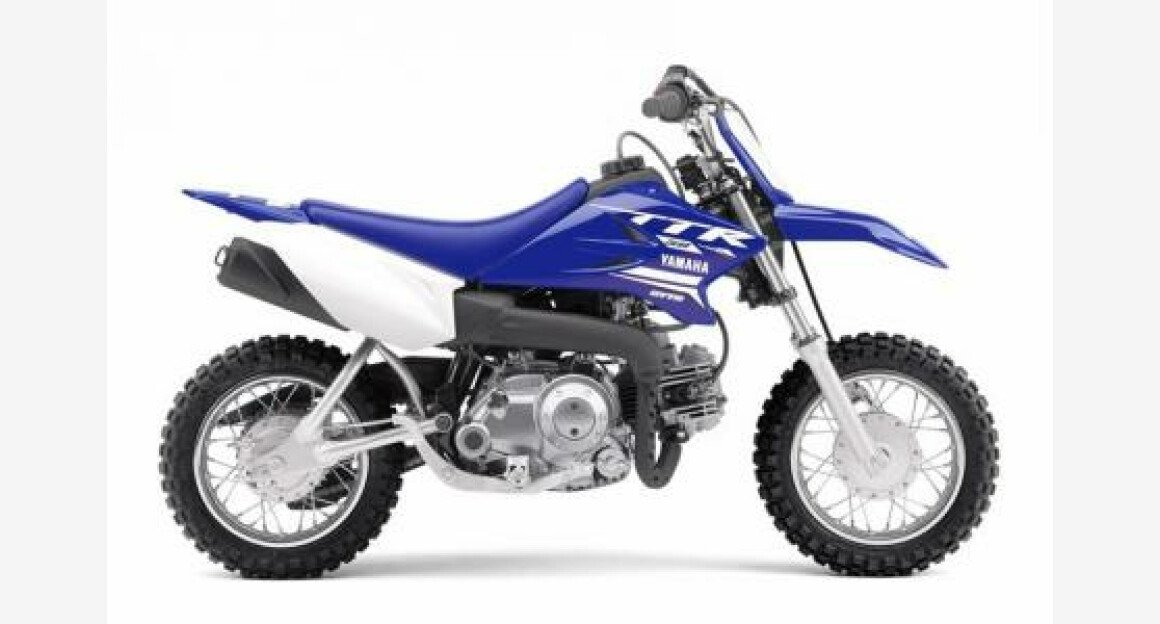 2018 Yamaha TT-R50E for sale 200619452