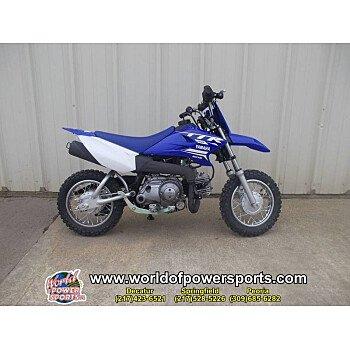 2018 Yamaha TT-R50E for sale 200637070