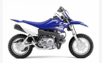 2018 Yamaha TT-R50E for sale 200641621