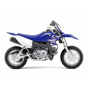 2018 Yamaha TT-R50E for sale 200654951