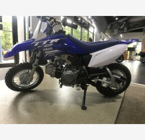 2018 Yamaha TT-R50E for sale 200555601