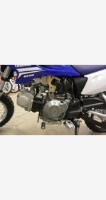 2018 Yamaha TT-R50E for sale 200612068