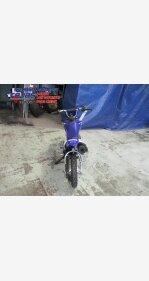 2018 Yamaha TT-R50E for sale 200612855